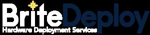 BriteDeploy Logo