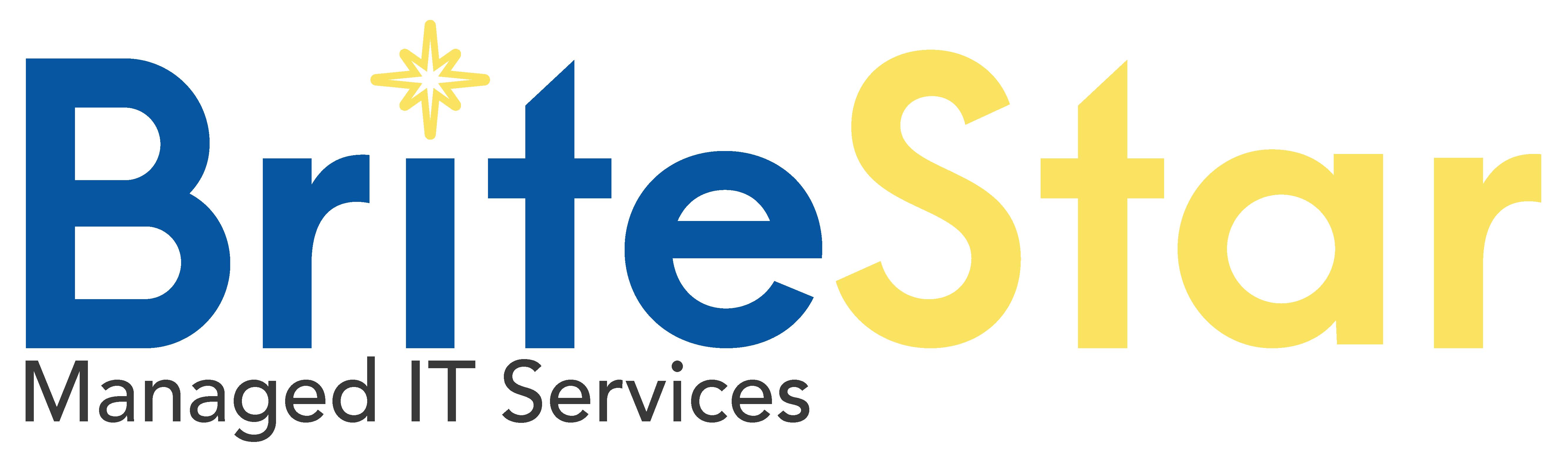 BriteStar Logo