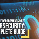 Why police need cybersecurity blog graphic