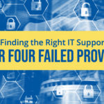 Finding IT Support Blog Thumbnail